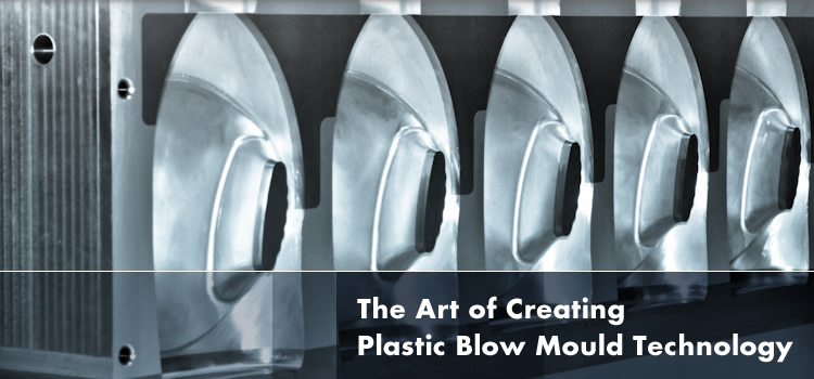 Wefo - The Art of Creating Plastic Blow Moulds